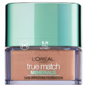 L'Oréal Paris True Match Minerals Foundation 10g (Various Shades) - 6N Honey фото