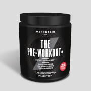 Myprotein THE Pre-workout+ (USA)