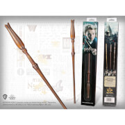 Harry Potter Luna Lovegood's Wand with Window Box