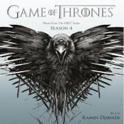 Game of Thrones - Season 4 OST 2LP