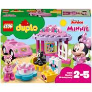 LEGO DUPLO Disney: Minnies Geburtstagsparty (10873)