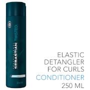 Купить Кондиционер для вьющихся волос Sebastian Professional Twisted Elastic Detangler Conditioner 250 мл