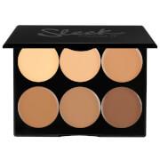 Купить Палетка для контурирования лица Sleek MakeUP Cream Contour Kit - Medium 12 г