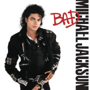 Michael Jackson - Bad - Vinyl