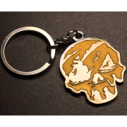 Sea of Thieves Limited Edition Keyring