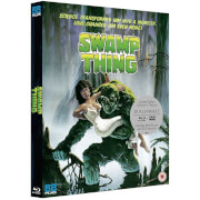 Swamp Thing - Dual Format Edition