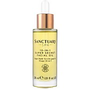 Sanctuary Spa 10-in-1 Super Secret Facial Oil 30ml