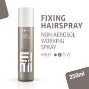 Wella Professionals Care EIMI Flexible Finish Non-aerosol Crafting Spray 250ml фото