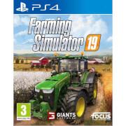 Farming Simulator 19 - Collector's Edition