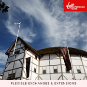 Tour of Shakespeare's Globe Theatre for Two