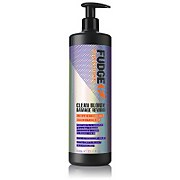 Fudge Clean Blonde Damage Rewind Conditioner 1000ml