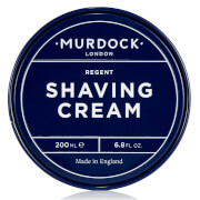 Murdock London Shave Cream 200ml