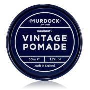 Винтажная помада для укладки волос Murdock London Vintage Pomade 50 мл фото