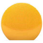 Купить Очищающая смарт-щетка для лица FOREO LUNA fofo Smart Facial Cleansing Brush - Sunflower Yellow