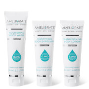 AMELIORATE 3 Steps To Smooth Skin