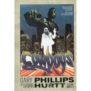 DC Comics Cowboys Hard Cover (Graphic Novel)