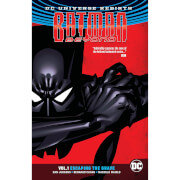 DC Comics Batman Beyond Vol 01 Escaping The Grave (Rebirth) (Graphic Novel)