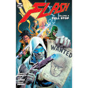 DC Comics Flash Vol 09 Full Stop (Graphic Novel)