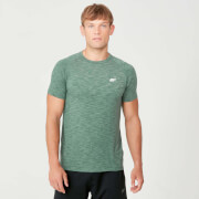 MP Performance T-Shirt - Dark Green Marl