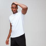MP Dry Tech Training Essentials T-Shirt - White