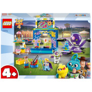 LEGO Toy Story 4: Buzz & Woody�s Carnival Mania! (10770)