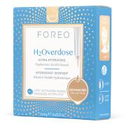Увлажняющая маска для сухой кожи FOREO UFO Masks - H2Overdose x 6 фото