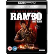 Rambo: First Blood - 4K Ultra HD
