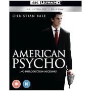 American Psycho - 4K Ultra HD