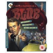 La masa devoradora (1958) - The Criterion Collection