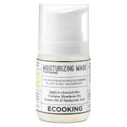 Ecooking Moisturizing Mask 50ml фото
