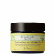 Organic Baby Balm 50g
