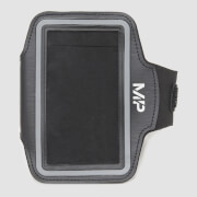 Essentials Gym Phone Armband - Black