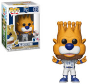 Sluggerrrr KC MLB Pop! Vinyl Figure