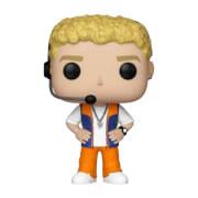 Figurine Pop! Rocks - NSYNC -Justin Timberlake