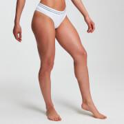String sans couture - Blanc - M