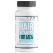 Купить Витамины для мужчин, ускоряющие рост волос Hairburst Men's Vitamins 78 г