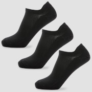 Men's Ankle Socks - Schwarz