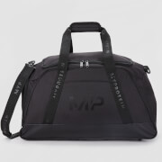MP Gym Holdall - Black
