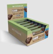 Vegan Carb Crusher - 12 x 60g - Шоколад С Морской Солью фото