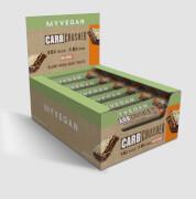 Carb Crusher végane - 12 x 60g - Chocolat-Orange