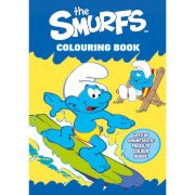 Official Licensed Smurfs Childrens Colouring Book 32 Pages