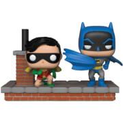 Batmans 80th Batman And Robin 1964 Pop! Comic Moment