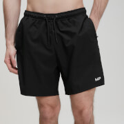 Pacific Swim Shorts - Svart