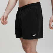 Myprotein Atlantic Swim Shorts - Black