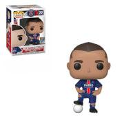 Paris Saint-Germain - Marco Verratti Football Pop! Figurine en vinyle