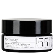 ilapothecary Powerful Purifying Face Scrub 50g