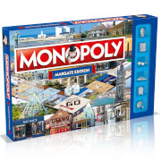 Image of Monopoly Board Game - Margate Edition