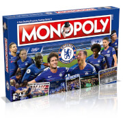 Image of Monopoly - 18/19 Edition - Chelsea FC