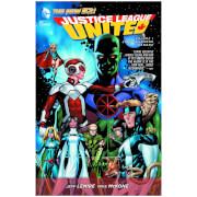 DC Comics - Justice League United Vol 01 Justice League Paperback