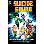 DC Comics - Suicide Squad Vol 02 The Nightshade Odyssey
